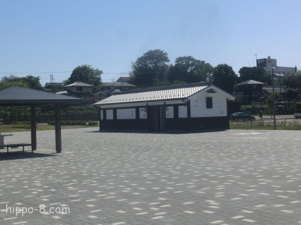 犬山市,内田防災公園